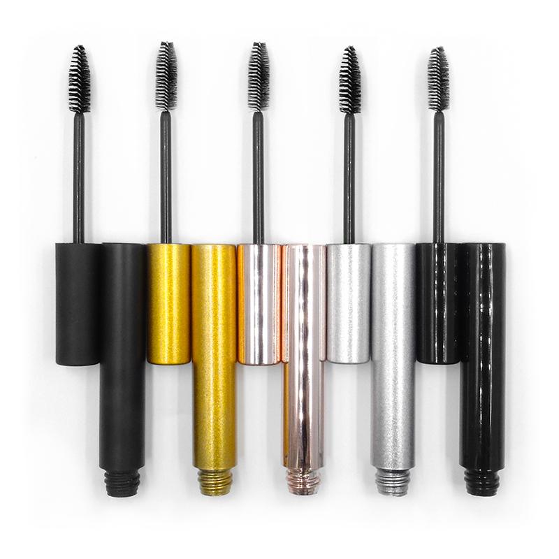 FLC 03, Flacone per mascara | Flacone da 81 mm di altezza per mascara. | Mega Srl, creative cosmetic packaging