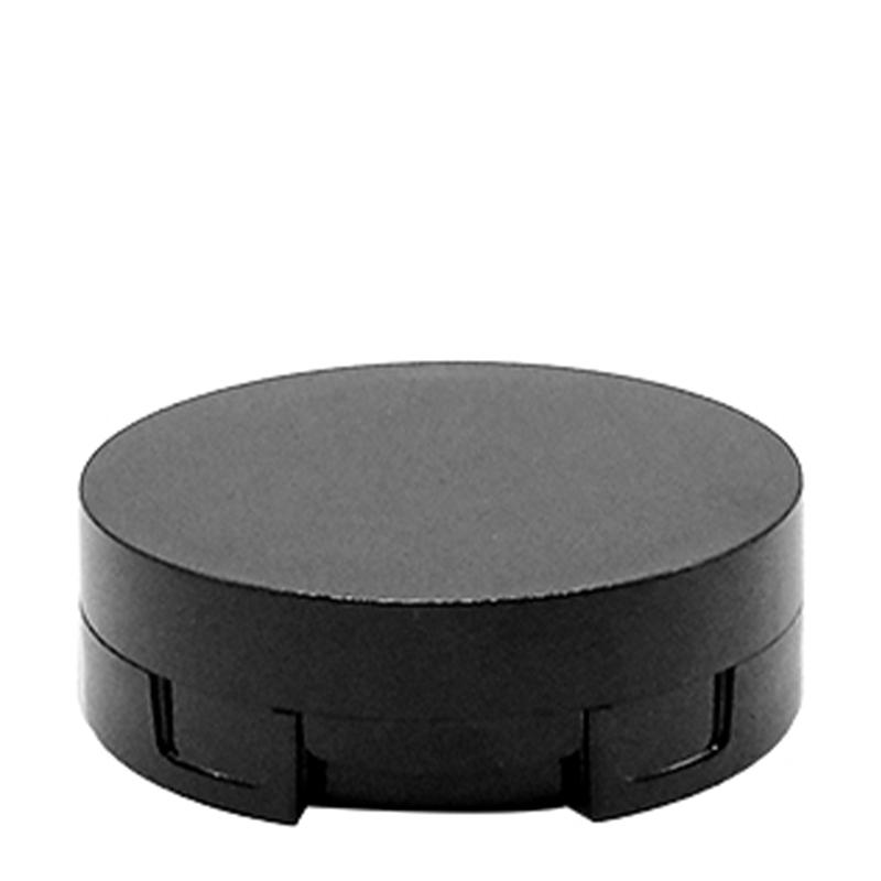 NEW SCS 36.04, Pack per ombretto | Pack per ombretto dal diametro di 36 mm con specchio. | Mega Srl, creative cosmetic packaging