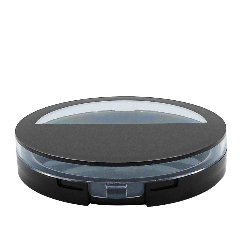 SCS 80.09, Pack per terre | Pack dal diametro di 80mm per terre, senza specchio. | Mega Srl, realizzazione packaging per cosmetici