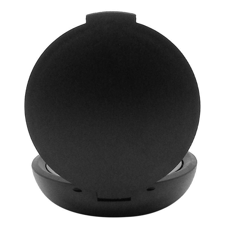 WET & DRY SCS59 WD .06, Pack per fondotinta   Pack dal diametro di 59mm per fondotinta compatto con specchio nel top e ribaltina.