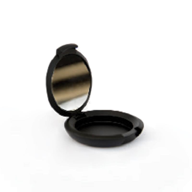 LINEA BASIC SCI36.02, Pack per ombretto | Pack per ombretto con diametro di 36mm, chiusura ad incastro con specchio.